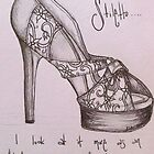 Stiletto by Krissy  Christie