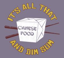 All That And Dim Sum Kids Clothes