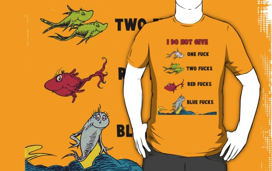 One Fish Two Fish by jtbentley