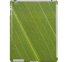 Palm Tree Leaf iPad Case/Skin