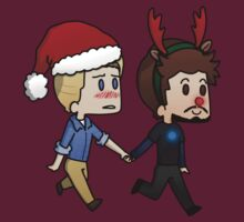 Xmas Stony by Kallian
