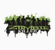 Zombie killer by corsetti