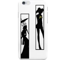 Persona 4 Rise iPhone Case/Skin