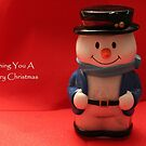 Christmas Card 6 by vbk70