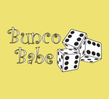 Bunco Babe by Tardis53