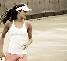 Ana Ivanovic 4 by csztova