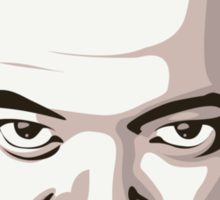 Samuel L. Jackson - Faces Of Awesome Sticker