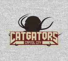 Capitol City Catgators Kids Clothes
