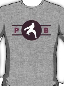 Wolfbats Pro-Bending League Gear T-Shirt
