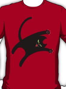 NINJA CAT 1 T-Shirt