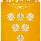 House Westerling by liquidsouldes