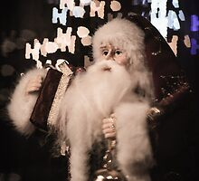 Ho! Ho! Ho! by IonaSpence