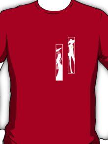 Persona 4 Rise Reversed T-Shirt