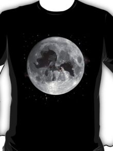 The Mare in the Moon T-Shirt