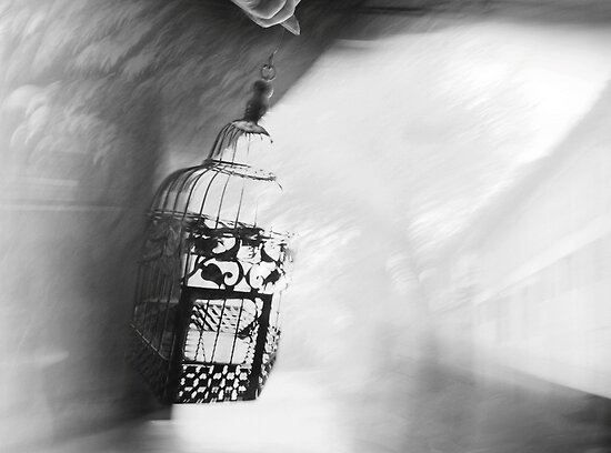 Be free by andaluzina