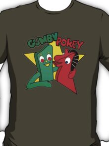 Gumby and Pokey T-Shirt