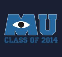 MU Class of 2014 by rebeccaariel