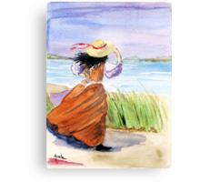 Esperance (hope) Canvas Print