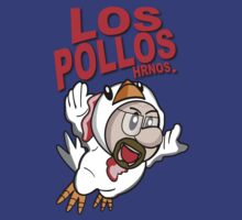 Los Pollos Hermanos by leonis89
