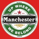 Manchester by FC Designs