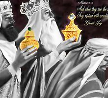 ♚ ☆ Gaspar, Melchior, and Balthasar,The Three Wise Men  ☆♚ by ✿✿ Bonita ✿✿ ђєℓℓσ