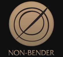 Non-Bender (with text) T-Shirt