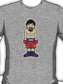 "VICT ""Fight Me Floyd"" Pro-Toon T-Shirt"