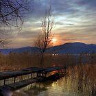 Lake Maggiore by Joana Kruse