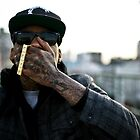 Kid Ink  by KeepItRollin