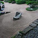 Zen Garden #5 - Drme - France by PB-SecretGarden