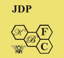Killer Bees Monogram JDP by minghiabro