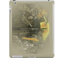 lord of the rings - villans iPad Case/Skin