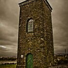 That Old Pump House by digihill
