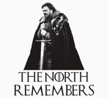 The North Remembers by red-rawlo