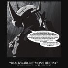 Blackwargreymon's Destiny in Sin City by Quartzite