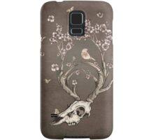 Life 2 - Sepia Version Samsung Galaxy Case/Skin