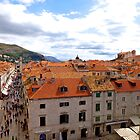 Dubrovnik, Croatia by christazuber