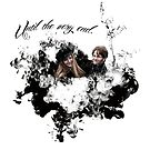 "James and Lily Potter ""Until The Very End"" by undesirable"