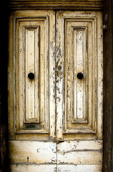 Double Door by A. Duncan