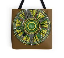 The Company of Nine (LOTR) Tote Bag