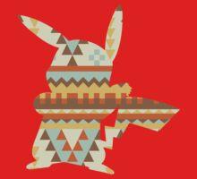 Aztec-Chu Kids Clothes