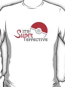 Super Effective T-Shirt