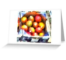 Fruitful Greeting Card