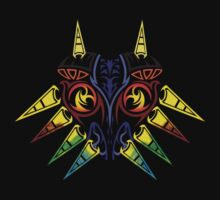 Majora's Mask by Kampfyre