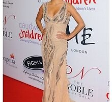 Primodels Review-Eva Longoria Sparkles At Noble Gift Gala by primodels