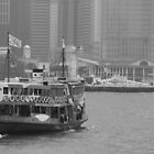 StarFerry by Vincent0clt