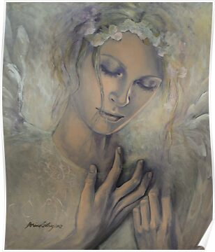 Deep Inside by dorina costras