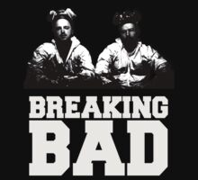 Breaking Bad - Chemists by jcalardo