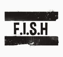 #FISH by hashtag