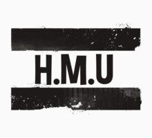 #HMU by hashtag